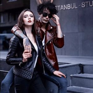 Jackets & Blazers - Custom Coats Made to Order, Fur, Leather Any Style